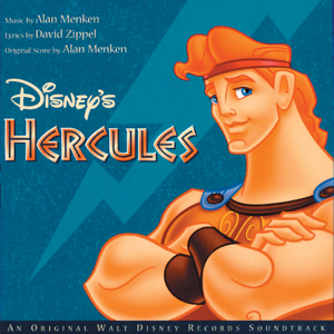 Hercules (Original Motion Picture Soundtrack) - Various Artists