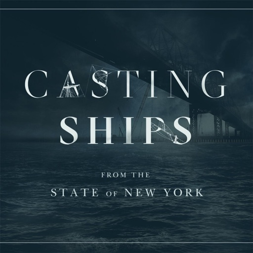 Art for Refugee by Casting Ships