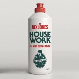 House Work (feat. Mike Dunn & MNEK) - Single