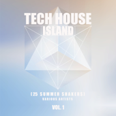 Tech House Island (25 Summer Shakers), Vol. 1