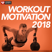 The Champion (Workout Remix 170 BPM)-Power Music Workout