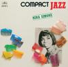Nina Simone - Compact Jazz  artwork