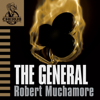 Robert Muchamore - Cherub: The General (Unabridged)  artwork