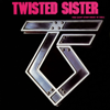 Twisted Sister - Ride To Live, Live To Ride Grafik