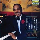 Bobby Short - Drop Me Off In Harlem