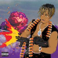 Juice WRLD - Armed and Dangerous artwork