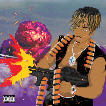 Juice WRLD Armed and Dangerous music review