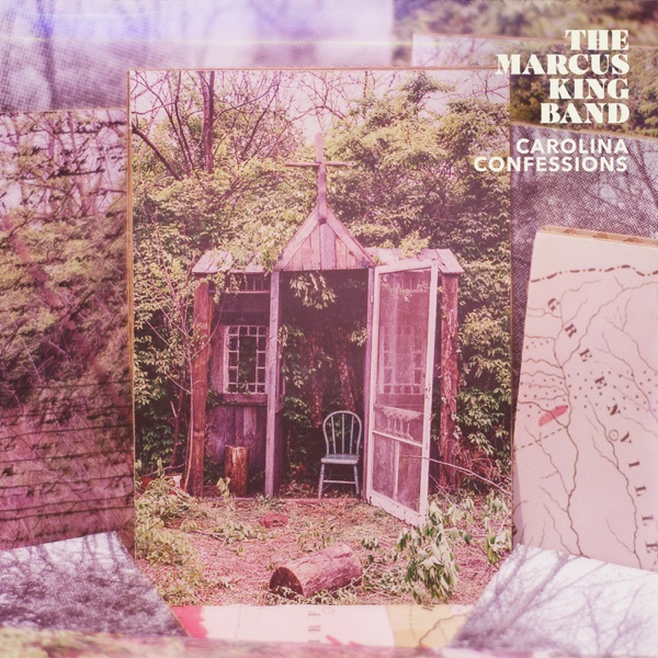 Where I'm Headed - The Marcus King Band song image