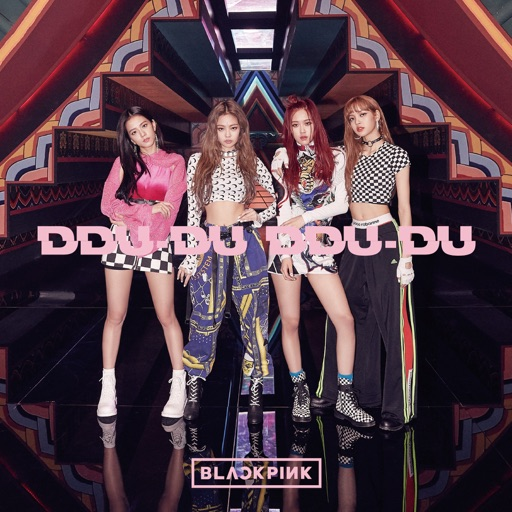 DDU-DU DDU-DU (JP Ver.) - Single