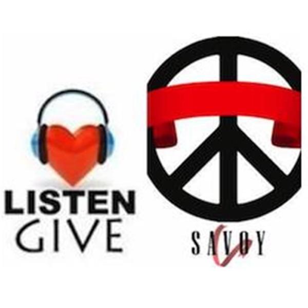 Listen Give | Savoy Live