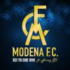 Modena F.C. - Sei tu che vivi (feat. Jenny D.) artwork