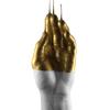 Apollo LTD - Gold artwork