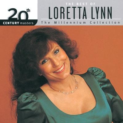 20th Century Masters - The Millennium Collection: The Best of Loretta Lynn - Loretta Lynn