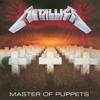 Metallica - Master of Puppets (Remastered)  artwork