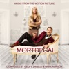 Mortdecai Original Motion Picture Soundtrack