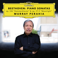 Murray Perahia - Piano Sonata No. 14 in C-Sharp Minor, Op. 27 No. 2