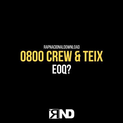 Eoq? - Single - 0800 Crew