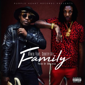 Family (feat. Scotty ATL) - Single Mp3 Download