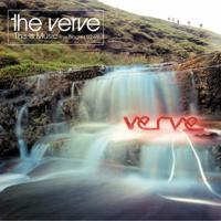 The Verve - Lucky Man artwork