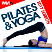 Pilates & Yoga 2017 Session (60 Minutes Non-Stop Mixed Compilation for Fitness & Workout 95 Bpm)