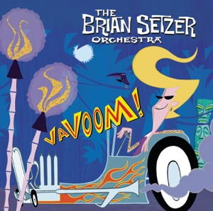 The Brian Setzer Orchestra - Pennsylvania 6-5000 - Line Dance Music