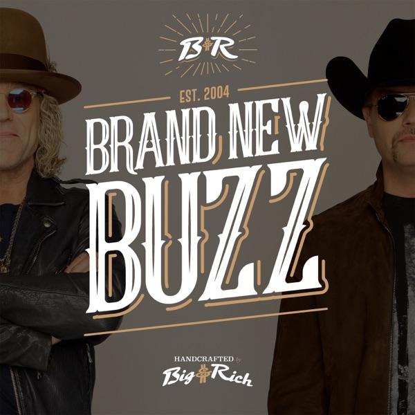 Brand New Buzz - Single