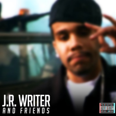 J.R. Writer and Friends - Jr Writer