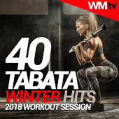 40 Tabata Winter Hits 2018 Workout Session (20 Sec. Work and 10 Sec. Rest Cycles With Vocal Cues / High Intensity Interval Training Compilation for Fitness & Workout)