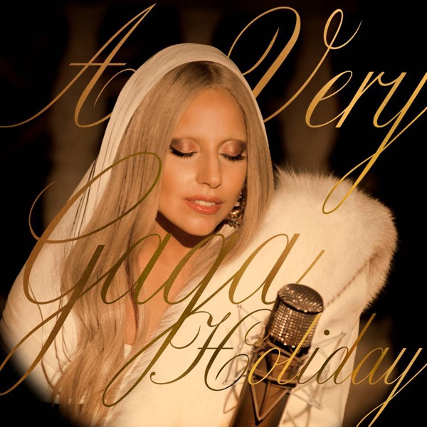 A Very Gaga Holiday (Live) - EP