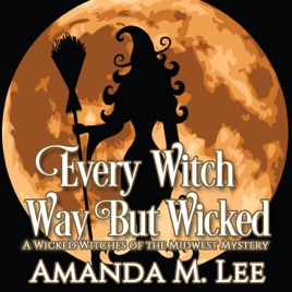 Every Witch Way but Wicked: A Wicked Witches of the Midwest Mystery, Book  2 (Unabridged)