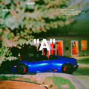 "Usher x Zaytoven - ""A"""