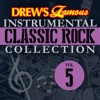 Drew's Famous Instrumental Classic Rock Collection, Vol. 5