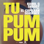 Tu Pum Pum (feat. El Capitaan & Sekuence) - Karol G & Shaggy