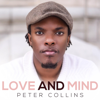Peter Collins - Love and Mind  artwork