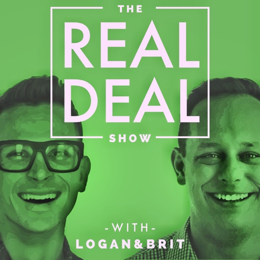 Cover image of The Real Deal Show