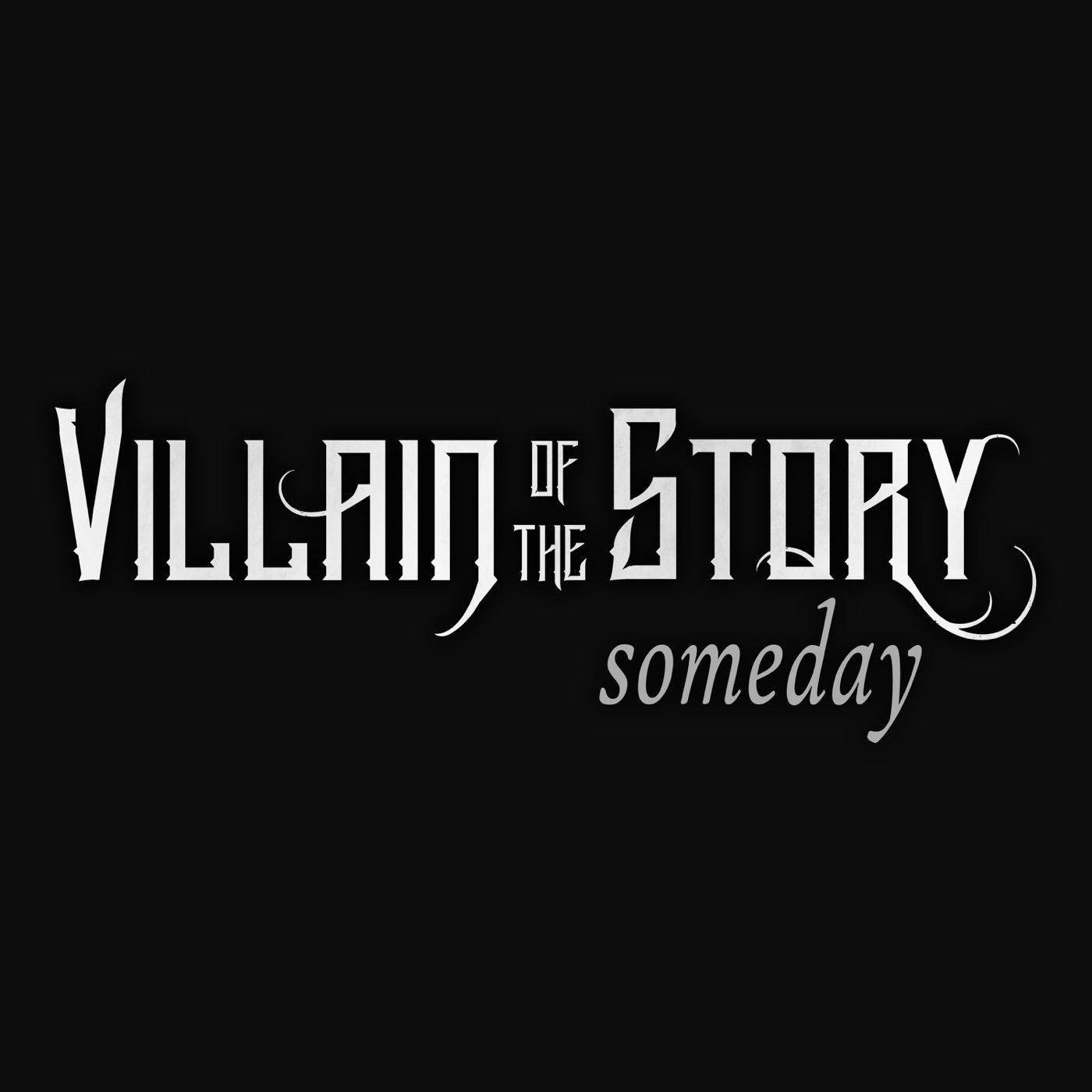 Villain of the Story - Someday [single] (2017)