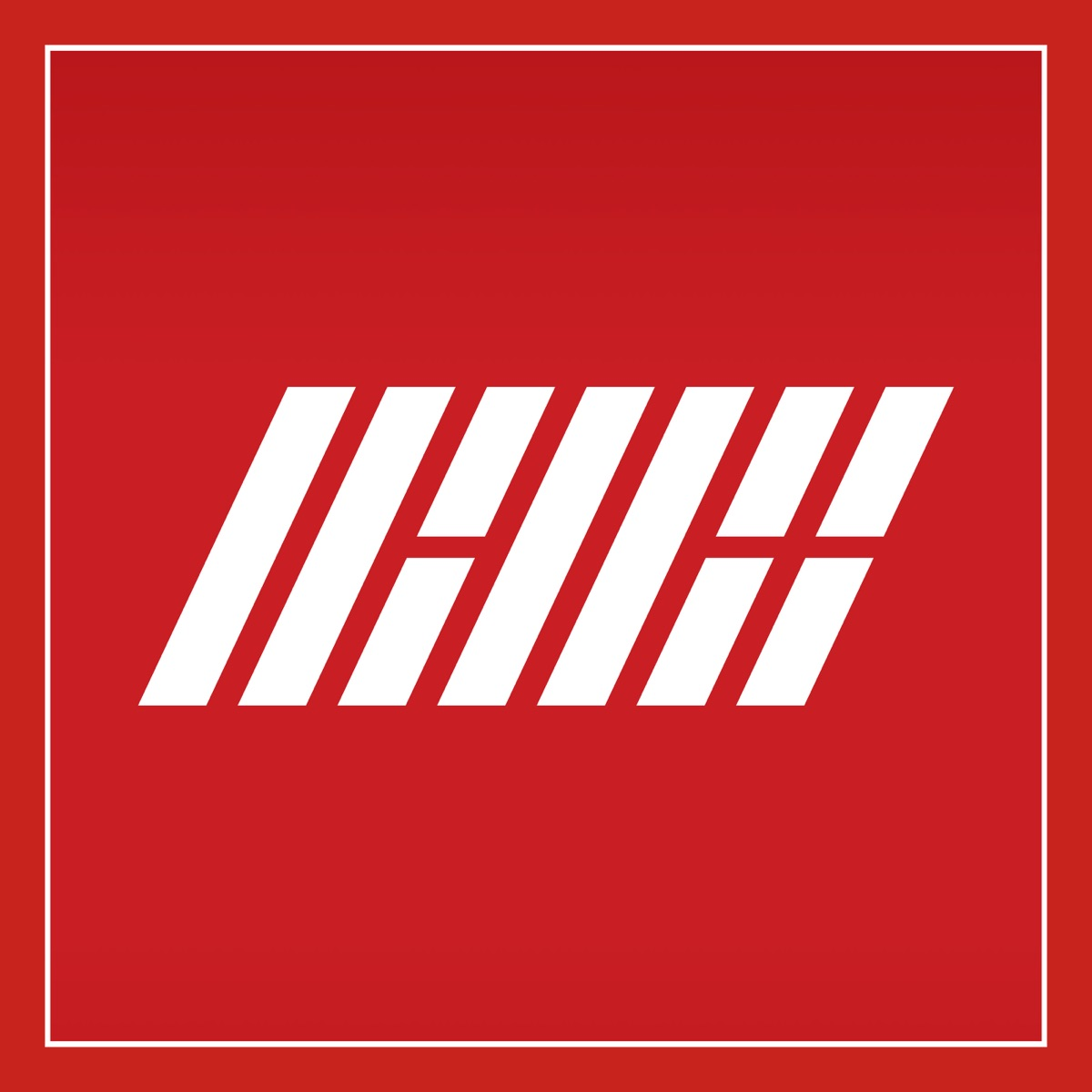 WELCOME BACK - EP Album Cover by iKON