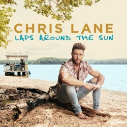 View album Laps Around the Sun