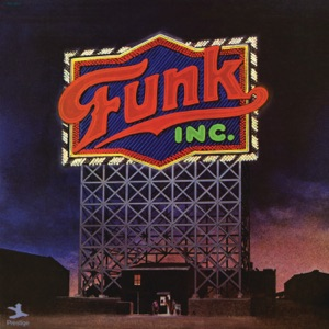 Funk Inc. - The Whipper