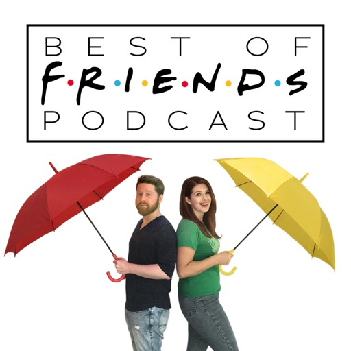 Cover image of Best Of Friends Podcast