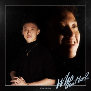 Who That Be - Single Mp3 Download