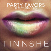 Party Favors (feat. Young Thug) - Tinashe