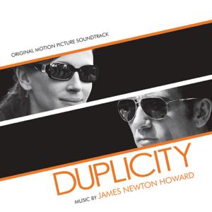 James Newton Howard - Duplicity (Original Motion Picture Soundtrack)