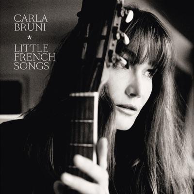 Little French Songs - Carla Bruni