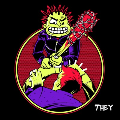 They - Single - Mxpx