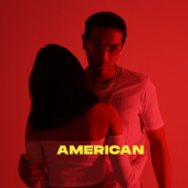 American - Jérémie