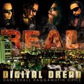 Digital Dread - Mix DJ Kraise