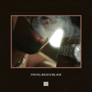 Young, Rich & Black - Single Mp3 Download