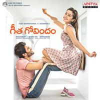 Gopi Sundar - Geetha Govindam (Original Motion Picture Soundtrack) - EP artwork