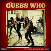 The Guess Who - In America